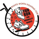 Rights Worth Fighting For! ADAPT FunRun for disability rights