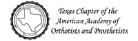 Texas Chapter of the American Academy of Orthotists and Prosthetists