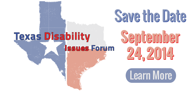 Disability Issues Forum