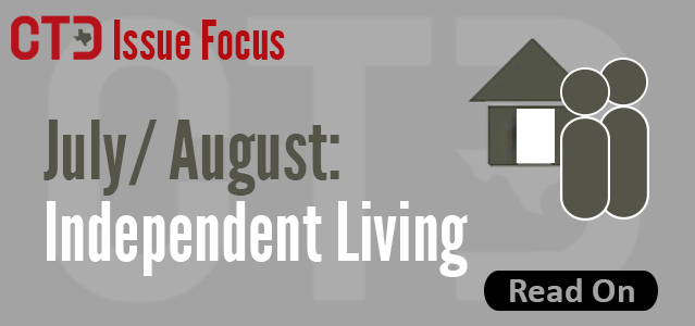 Issue Focus: Independent Living