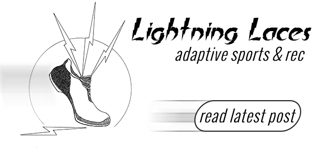 Lightning Lace Blog